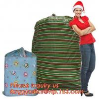 Buy cheap GIFT HOLIDAY PARTY CHRISTMAS SANTA,BIKE BAGS,LEAF BAGS,TREAT BAGS,HALLOWEEN from wholesalers