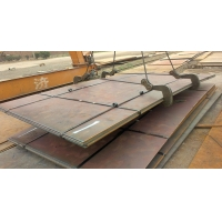 Buy cheap ASTM A537 Class 1 boiler steel plate equivalent material product
