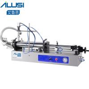 Buy cheap Ailusi Pneumatic Hand Soap Filling Machine product