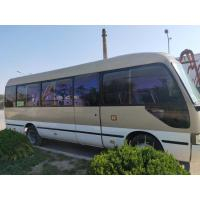 Buy cheap 2015 2016 2017 toyota coaster mini bus used bus for sale with 30 25 seats product