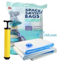 Buy cheap STORAGE, ORGANIZATION, VACUUM STORAGE BAGS, ROLL-UP BAGS, HANGING BAGS, COMPRESSED BAGS, VAC PACK product
