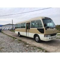 Buy cheap LHD Toyot Coaster 30 Seater 4.2 LT Diesel Manual - High Roof / New and Fairly used 30 seater coaster bus product