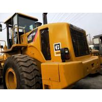 Buy cheap used machinery used /second hand loader caterpillar 966h /966f/ 966g for sale product
