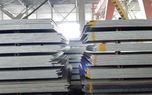 Buy cheap EN 10028-2 16Mo3 (1.5415 ) Steel plate boiler and pressure vessel steel plate product