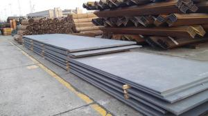 Buy cheap ASTM A537 Carbon Steel for Pressure Vessel product