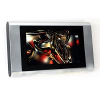 Buy cheap Heavy Duty Wall Mount Tablet PC With RJ45 WIFI 802.11b/G/N , No Camera product