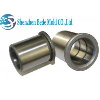 Buy cheap Oil Grooves HASCO Standard Die Bushings Precision Mold Components product
