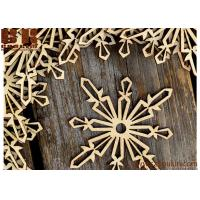 China A Box of 90 Wooden Blank Shapes to Decorate Large 9 to 11 cm 4 mm on sale