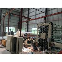 Buy cheap Start - Stop Toilet / JRT Production Line High Capacity With Accumulator product