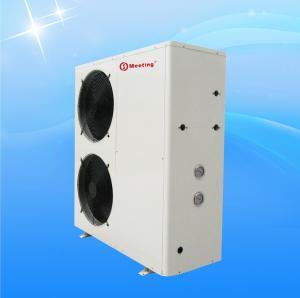 Galvanized Steel Sheet EVI Heat Pump 5P Low Temperature Heating Heat Pump