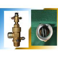 Buy cheap DC24V Electro Hydraulic Valve for Driving Device in Fm200 System from wholesalers