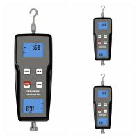 Buy cheap Digital Force Gauge HFM-204-50K from wholesalers