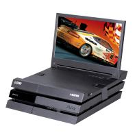 Buy cheap G - Story FHD IPS PS4 Portable Monitor With 2 HDMI Ports UL Certificated product