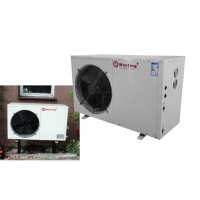 Buy cheap MD30D evi air to water heat pump 12kw with copeland compressor product