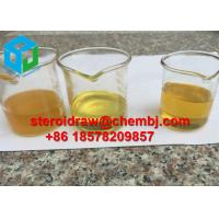 Buy cheap Safety Drostanolone Enanthate Anabolic Injection Masteron Enanthate For Muscle Gaining product