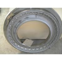 EDM Produce Motorcycle Tyre Mould / Moulding Making Tire Mould For Automobile