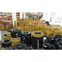 Buy cheap HITACHI  ZX670-3 LCH  undercarriage parts product