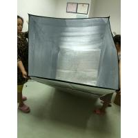 China thermal insulation material for oven Thermal Insulation Container Liner With PE Bubble Foil cooler insulation material on sale
