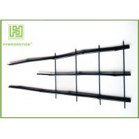 Buy cheap Disposable Long Bamboo Flower Sticks For Plants Floriculture Used product