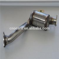 Buy cheap Car Catalytic Converter Recycling Machine For Cayenne Hybrid 958113022BX 95811302111 95811302110 product