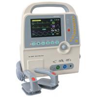 China Biphaisc Defibrillator monitor HD-8000C.HD-8000D on sale