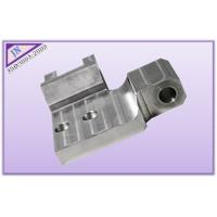 Buy cheap Precise Milling Automatic Machinery Spare Parts Custom Machining Services Support Nickeling product