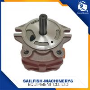 Buy cheap kayaba KYB KFP2219CLWSV0G0809 PSVD2-27E hydraulic pump gear pump pilot pump charge pump product