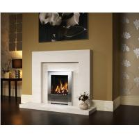 Buy cheap Fireplace Mantel, Marble Fireplace, Stone Fireplace product