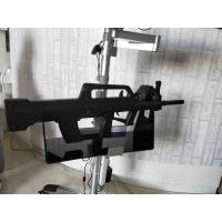 Buy cheap Virtual Simulation Laser Practice Shooting System Safety Environmental Protection product