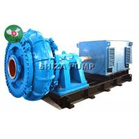 China High Efficiency Sand Gravel Pump For Tunnelling Process G Wear Resistant OEM on sale