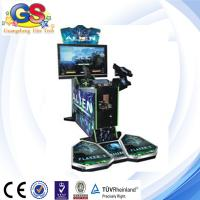 Buy cheap Aliens Shooting game machine product