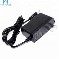 Buy cheap UL1310 Class 2 Power Supply , Wall Mount Intelligent Lead Acid Battery Charger product