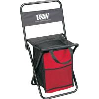Buy cheap Promotional Folding Chair With Cooler product