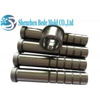 Buy cheap Precision Straight Oil Grooves Guide Sleeves Mold Guide Bushing MISUMI Standard product