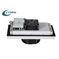 Buy cheap High Capacity Peltier Air Conditioner For Telecommunications Equipment product