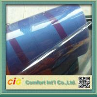 Buy cheap Durable Clear PVC Transparent Film for Inflatable Products or Packaging Material product