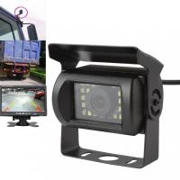 Buy cheap Night Vision Truck Car Reversing Rear View Camera Waterproof NTSC/PAL TV System product