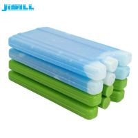 China 2 - 8 C Gel cooling elements Lunch Ice Packs For Medicine Control Temperature Storage on sale