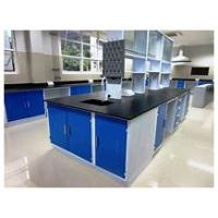Buy cheap Custom Made Chemistry Laboratory Furniture Center Bench With Various Of Model product