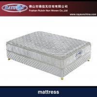 Buy cheap Innerspring Pocket Spring Mattress Vacuum Packed King Size Pillow Top Mattress from wholesalers