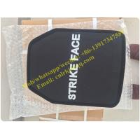 Buy cheap kevlar hard armor plate ceramic ballistic plate bullet proof vest plates product