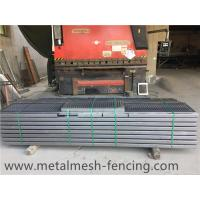 Buy cheap 2mm Thickness Grip Strut Grating Cold-Rolled Sheet For Dangerous Goods Tanker from wholesalers