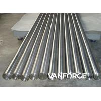 Buy cheap High Strength Peeled Inconel Alloy X-750 Nickel Alloy Products Open Die Forged from wholesalers