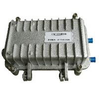 China Optical Receiver, Two-way outputs, Rated Output Level : 100dBμV (FWR-8620FG) on sale