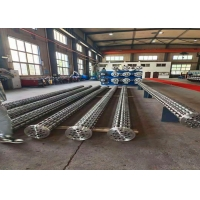 Buy cheap Stainless Steel Fabricated 3.0mpa Industrial Heat Exchanger from wholesalers
