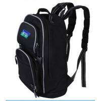 Buy cheap Black Neoprene Products Custom Neoprene Laptop Sleeve Backpack Bag from wholesalers
