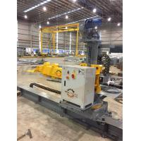 Buy cheap Automatic Welding Column Boom Manipulator CE Europe design Linear Guide product