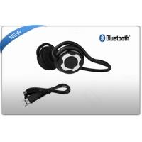 China Audio MP3 Player Bluetooth Sprot Headphones For Running Sports 30Hz - 16,000Hz on sale