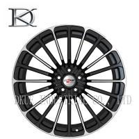 Buy cheap OEM Light Auto Racing Wheels Replica Alloy 20 Inch Chrome Rims 4 Holes 5 Holes 8 from wholesalers