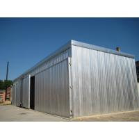Buy cheap Reliable high performance conventional Aluminum wood drying kiln from China from wholesalers
